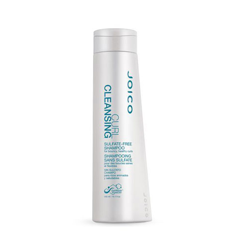 Joico Curl Cleansing Shampoo