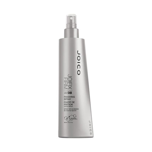 Joico JoiFix Firm Hold Finishing Spray