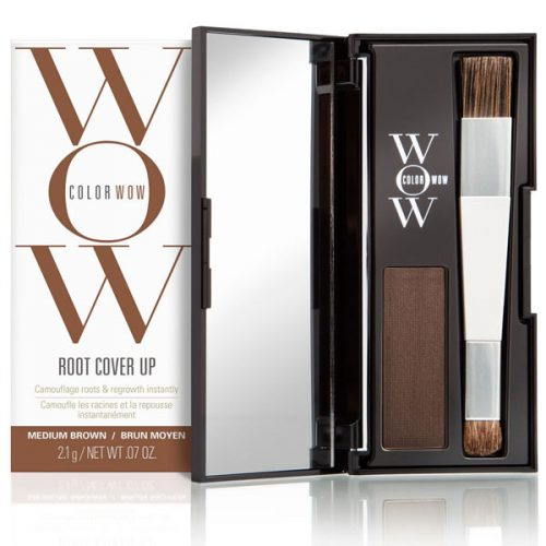 Color WoW Med Brown Root Cover Up