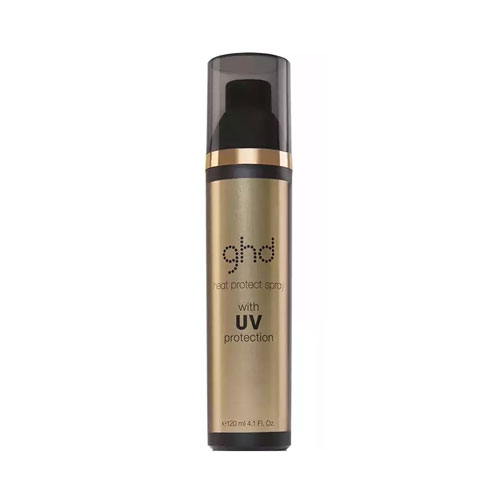 GHD Heat Protection Spray with UV