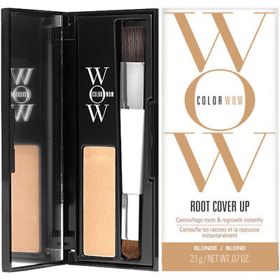 Color WoW Blonde Root Cover Up