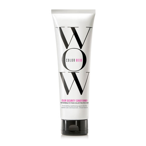 Color WOW Colour Security Conditioner for Normal to Thick Hair