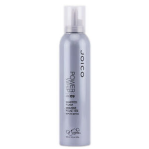 Joico Power Whip Mousse at Ikon Hair