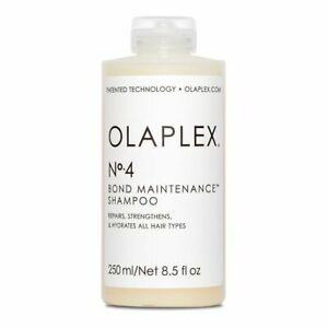 Olaplex No. 4 Bond Maintenance Shampoo at Ikon Hair